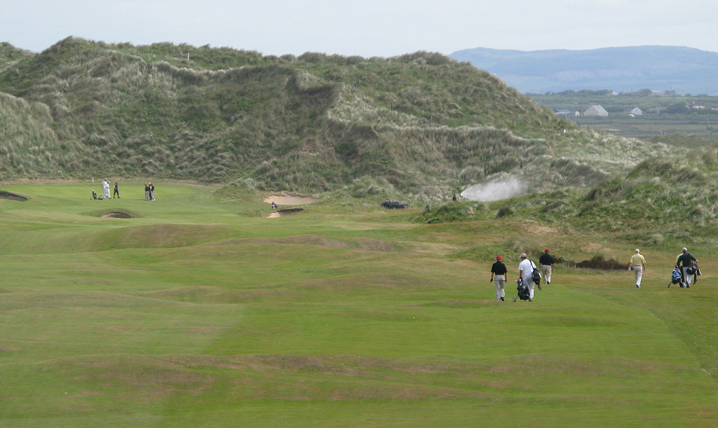 the true links courses of the world the migrant golfer Golf Links in Ireland 1024x611